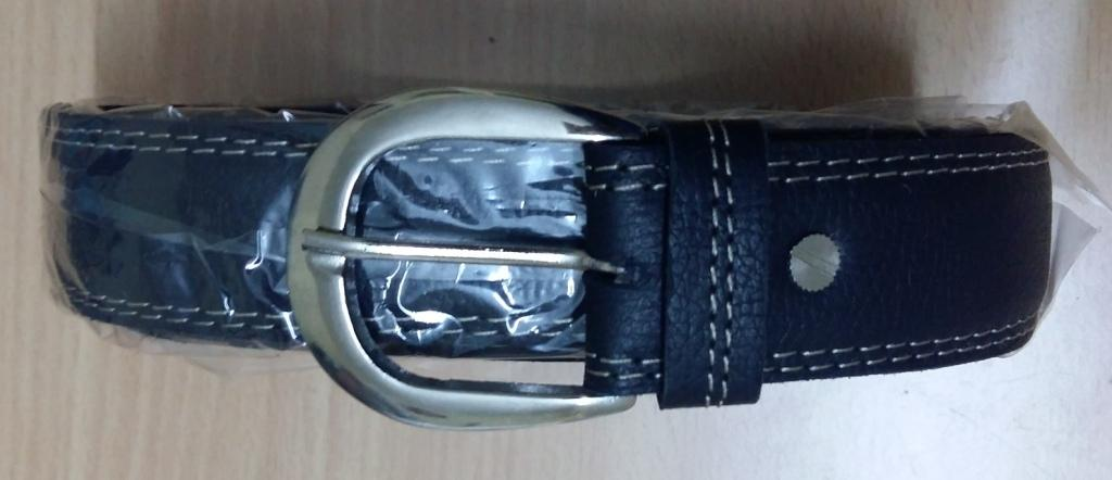 Embed Genuine Leather Belt/APA06